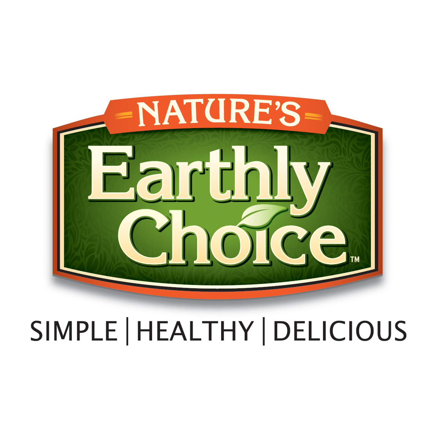 NATURE'S EARTHLY CHOICE™