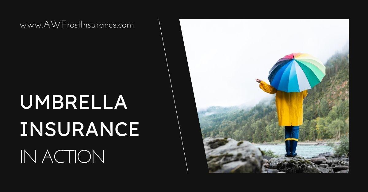 personal umbrella insurance NH