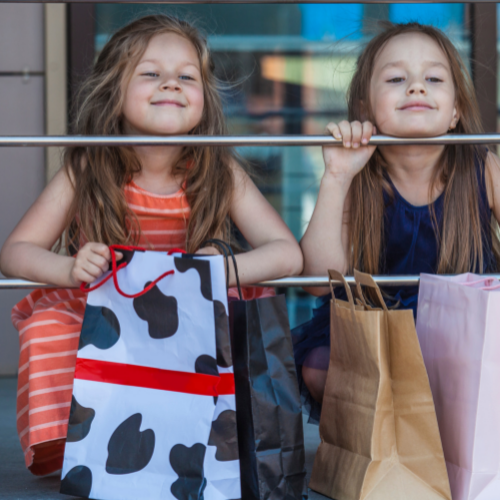 shop at the tanger outlets