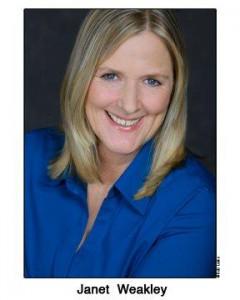 Janet Weakley