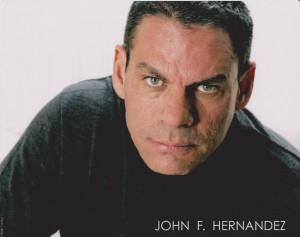 John F. Hernandez