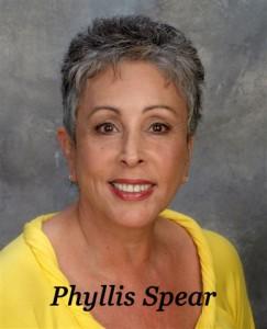 Phyllis Spear