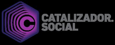 Logotipo de Catalizador.Social