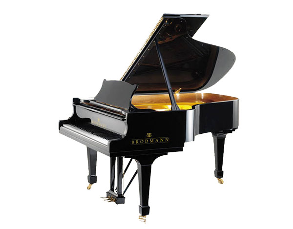 Brodmann PE 187 Grand Piano