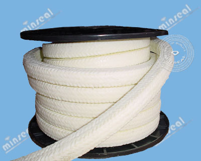PTFE Synthetic Packing (Non-Asbestos)