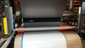 Gasket sheet custom laminating