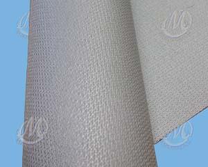 Silicone Coated Fabric - Silicone Coated Fiberglass Cloth
