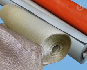 High Temperature Coated Fabrics