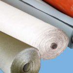 High Temperature Fabrics