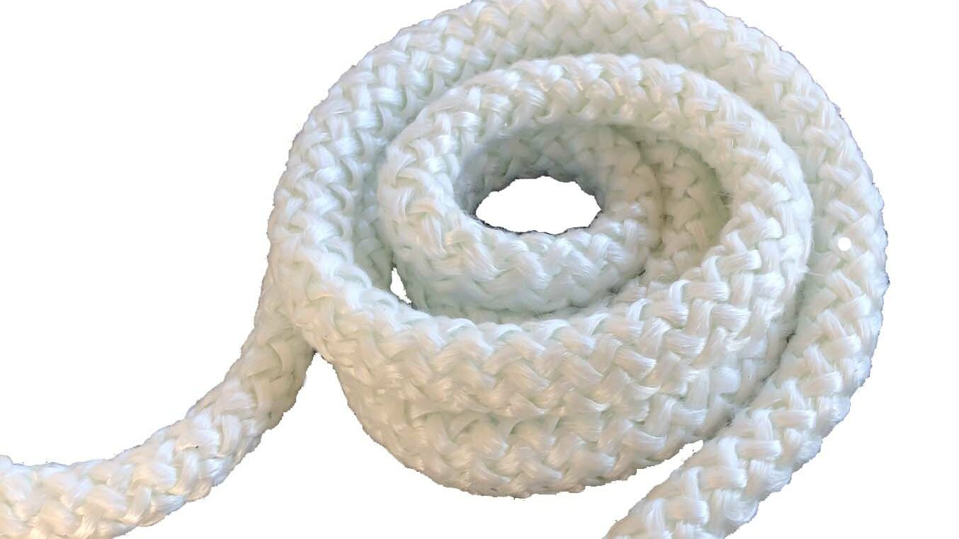 Fiberglass Rope Properties And Applications