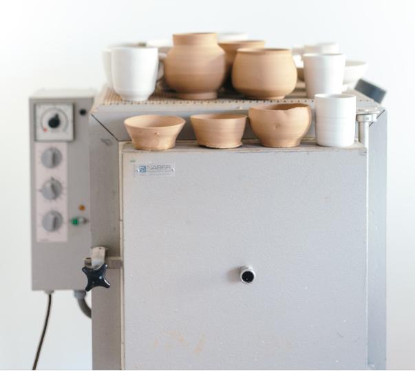 Six Relevant Physical Features of Ceramic Fiber Textiles