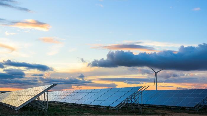 Solar Ground Mounts 101