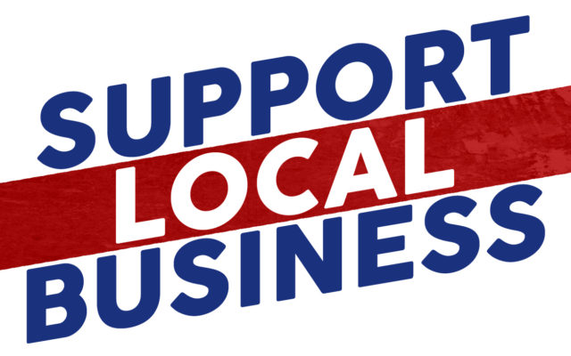 Support Local Family-Owned Businesses