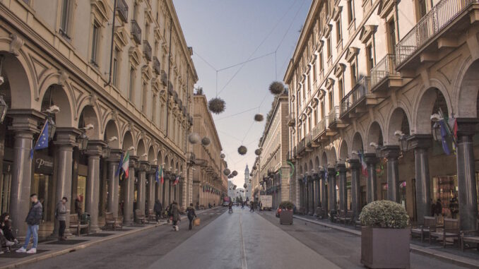 Photo of Turin