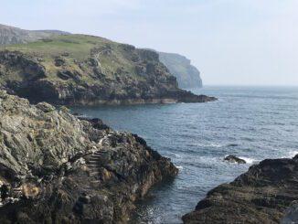 Isle of Man gin