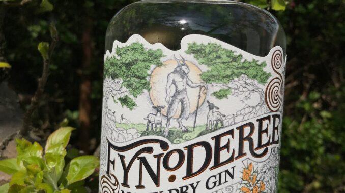 Fynoderee Gin