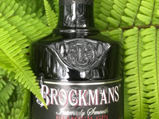 Brockmans gin review