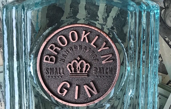 Brooklyn Gin review