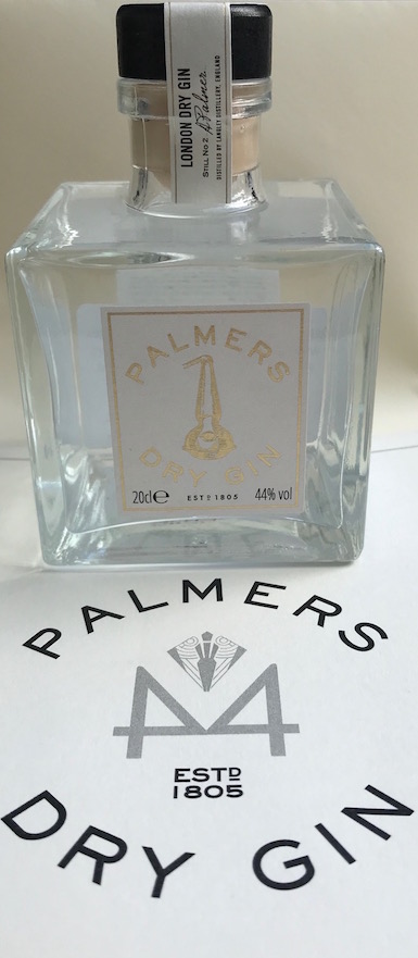 Palmers Gin