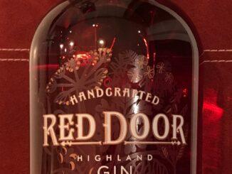 Red Door Gin