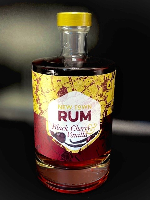New Town Rum