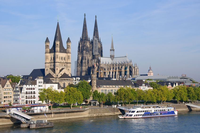 germany-cologne