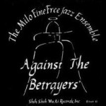 """""""Against the Betrayers"""""""