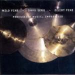 """""""Percussion Music; Improvised"""""""
