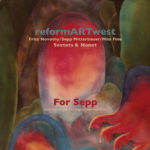 """""""For Sepp (Selections from The Edgar Allan Poe Suite)"""""""