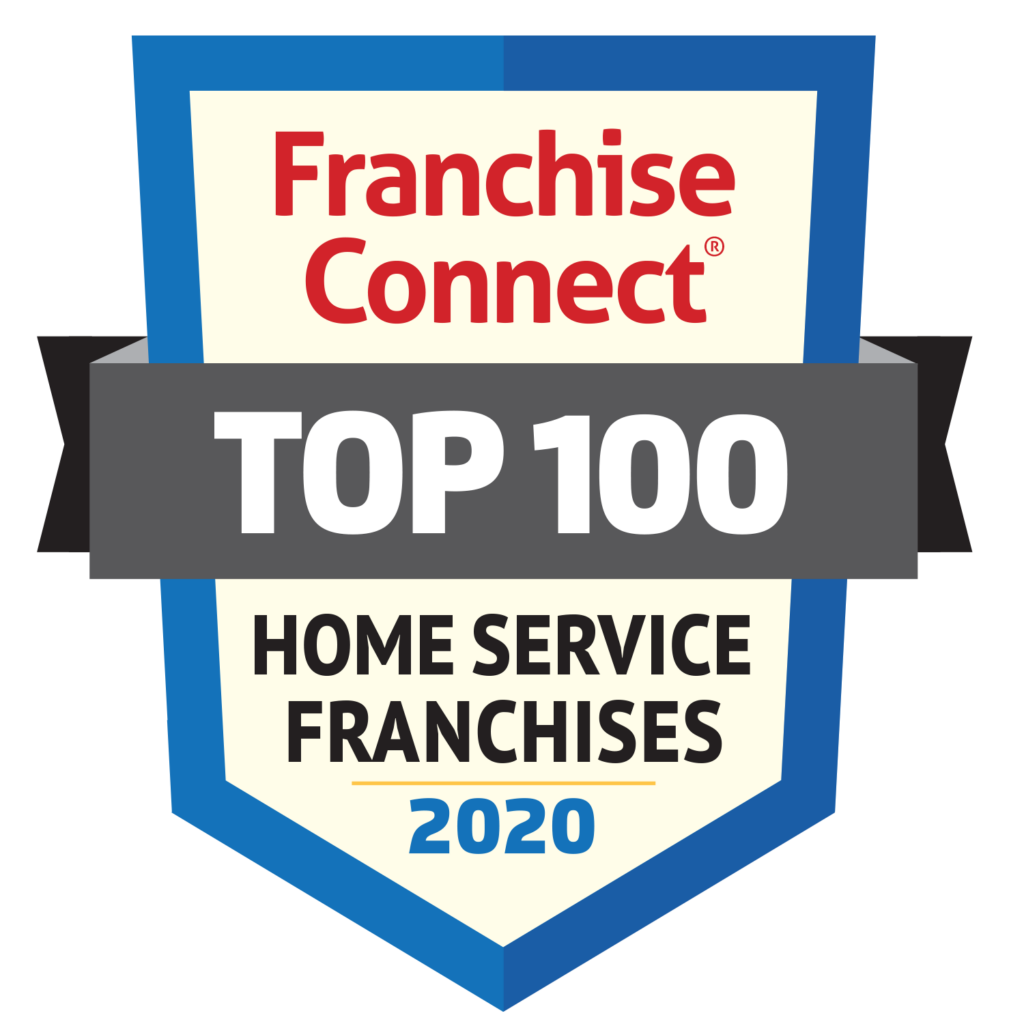 top 100 franchise connect