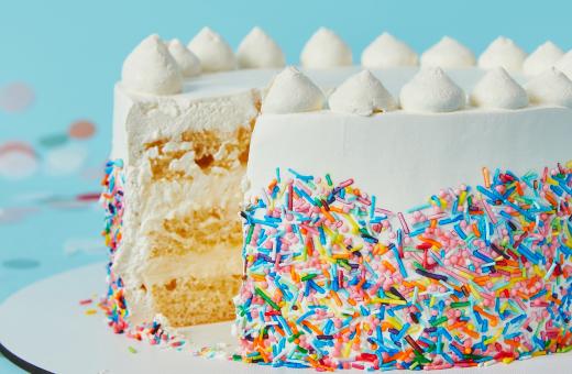 Employee Appreciation Day - Give em cake
