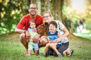 parent and children tampa