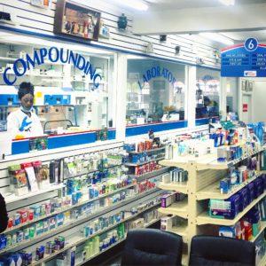 OTC Pharmacy Products