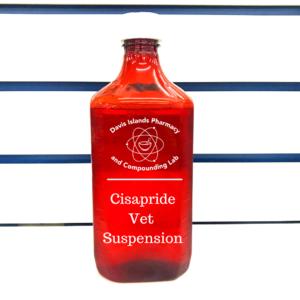 Cisapride Vet Suspension