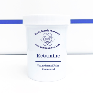 Ketamine Compound for Pain or Depression
