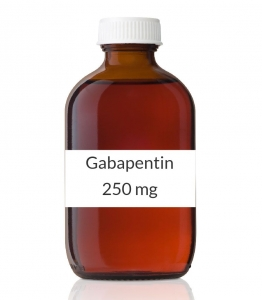 Gabapentin Vet Suspension