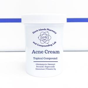 Acne Cream Compound