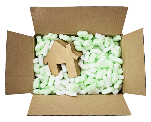 packing up your home