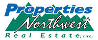 Properties Northwest Real Estate Logo