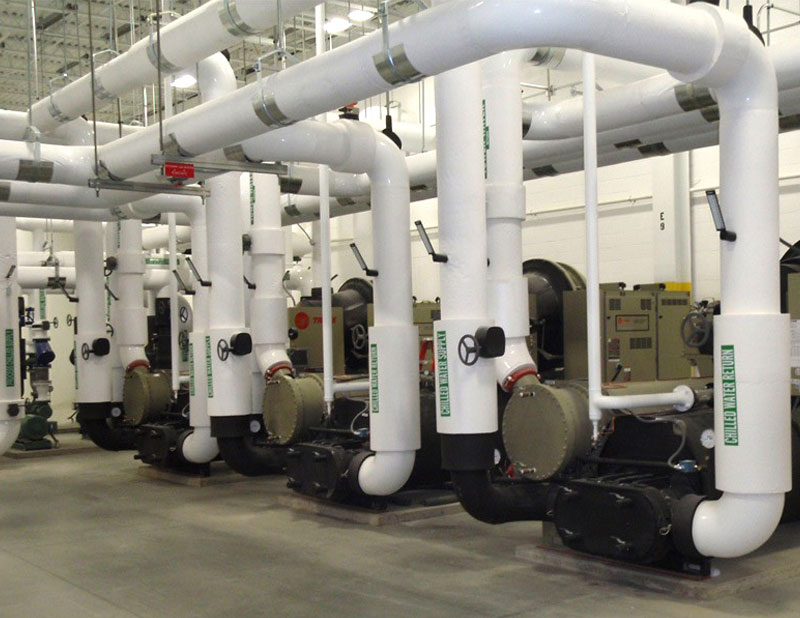 Services Mechanical Piping