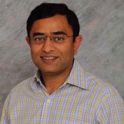 Dr. Shashank Radadiya, M.D.
