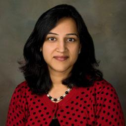 Dr. Auruna Barantham
