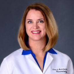 Dr. Cara Hammonds, M.D. - Rheumatology