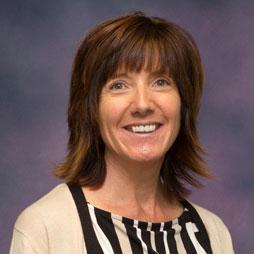 Dr. Deborah Holte, D.P.M.