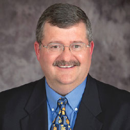 Dr. V. Kent Cooper, M.D.
