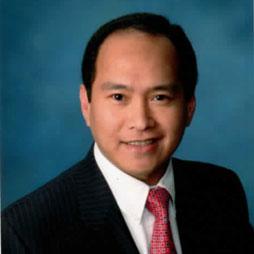Dr. Ronald Rubio, M.D.