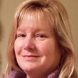Dr. Lisa Thomas, M.D., M.A.