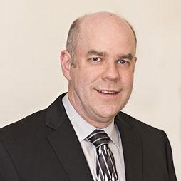 Dr. Fred Pfalzgraf, M.D.