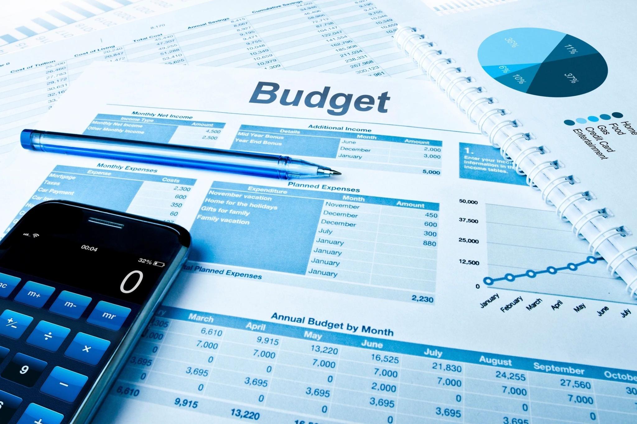 Budgeting Medicare
