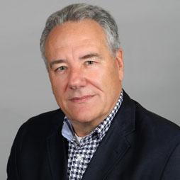 Robert Jackson Rheumatologist